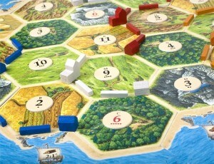 Settlers of Catan Review – Best Family Board Game