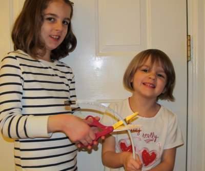 cord cutting benefits children