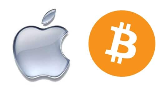 Apple Pay and Bitcoin