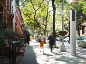 free public wi-fi in New York