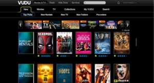 VUDU Review: What is VUDU?