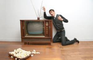improve TV reception