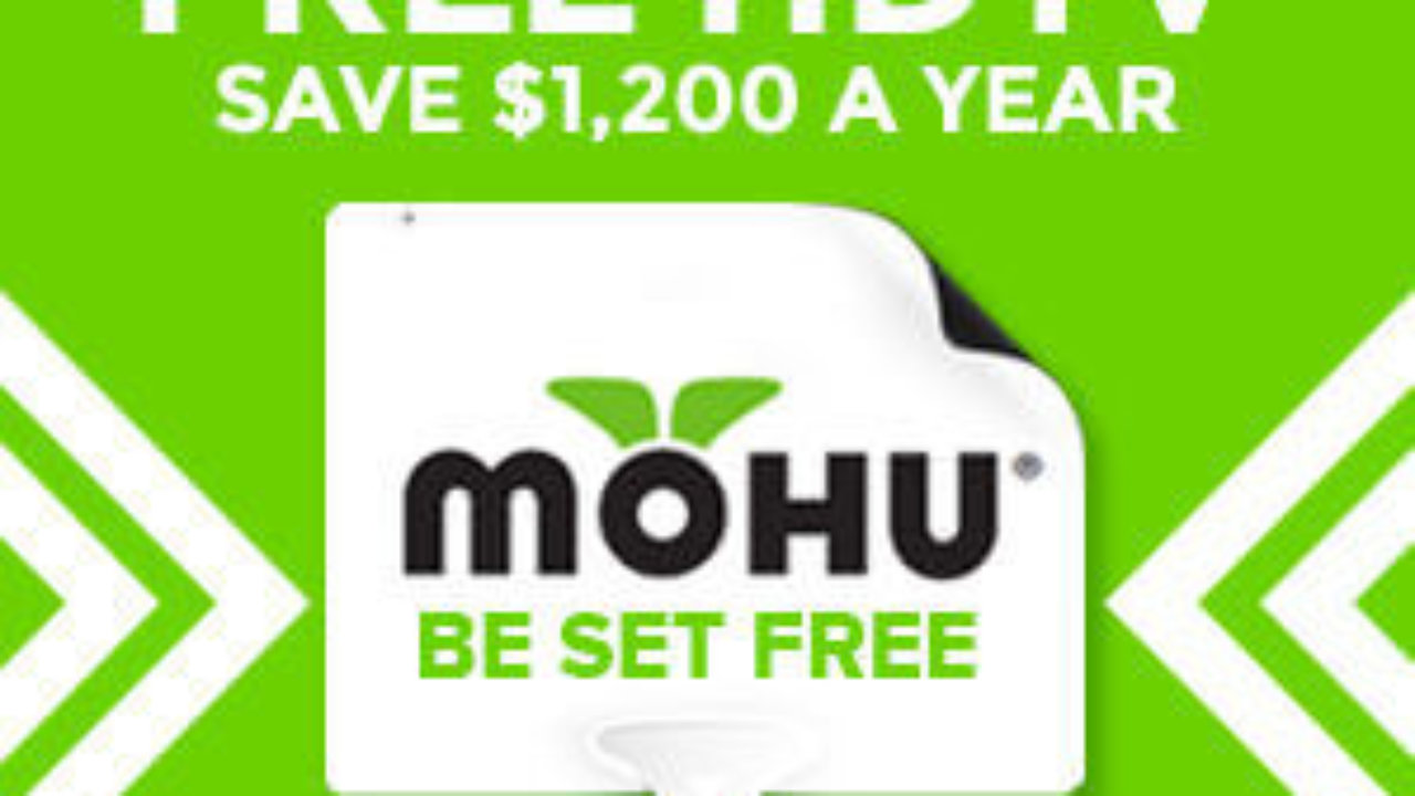 About Mohu