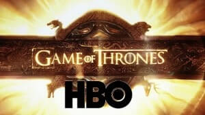 HBO Online Service In Time for Thrones