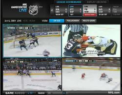 Watch NHL without Cable