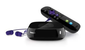 Roku 3 Review: Voice Search for 2015