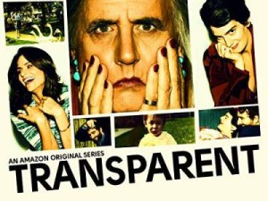 Watch 'Transparent' Online for Free