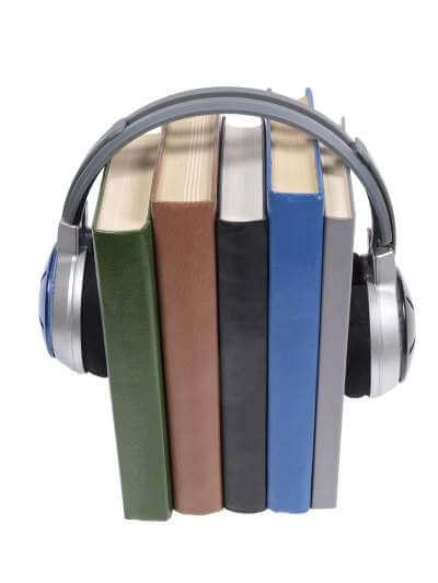 good audiobooks