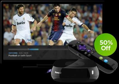 Watch Soccer Online