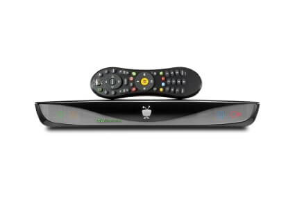 tivo without cable