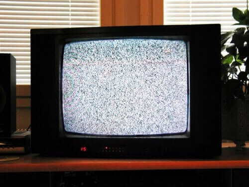 Tv Without Wires | Old Tv Use A Digital Converter Box Grounded Reason
