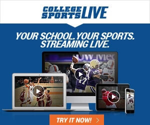 College Sports Without Cable
