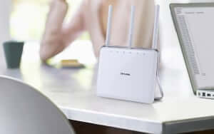 best home wireless router