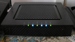Using Your Own Cable Modem