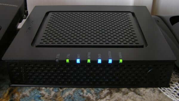 use your own cable modem