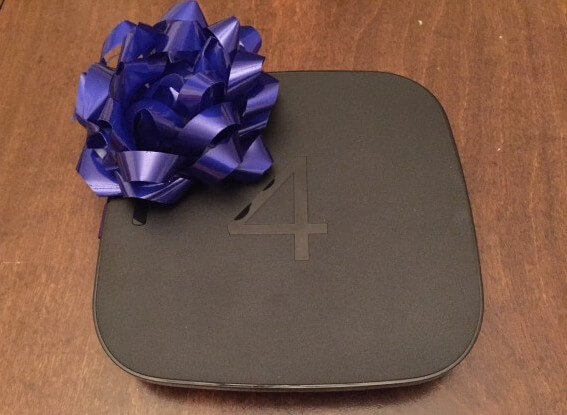 Roku For The Holidays