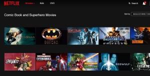 How to Access Hidden Netflix Categories