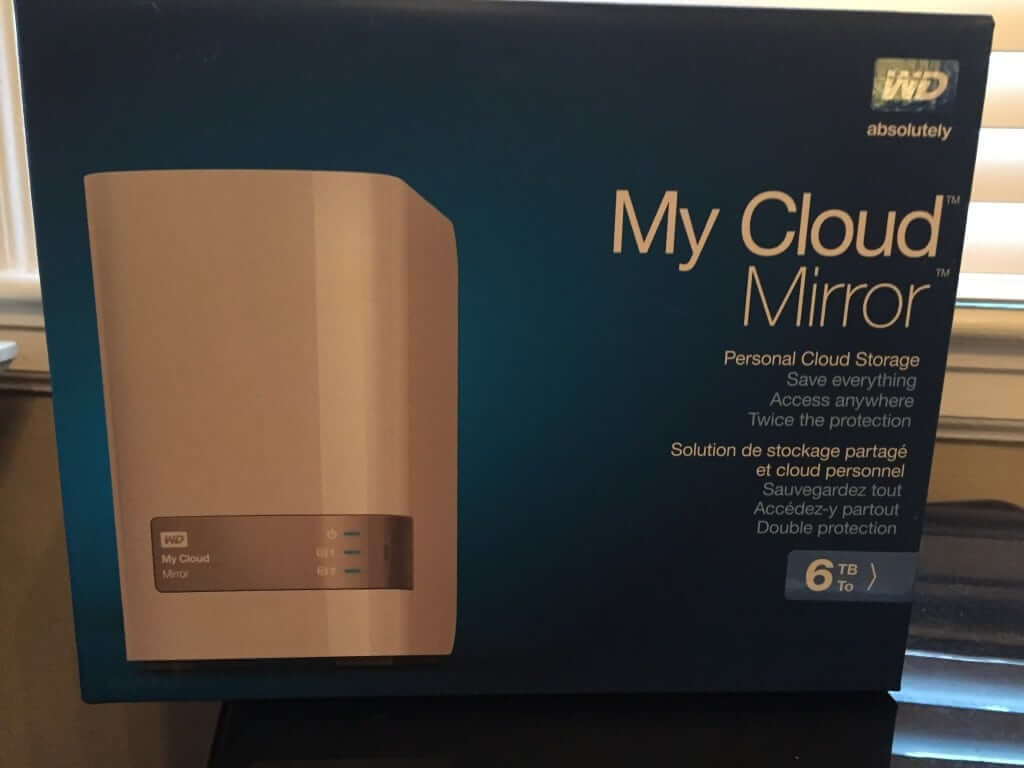 WD My Cloud, Media Server and More | Grounded Reason