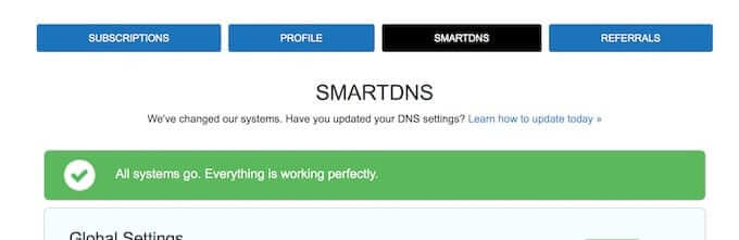 Stream More with a Smart DNS Proxy | Grounded Reason