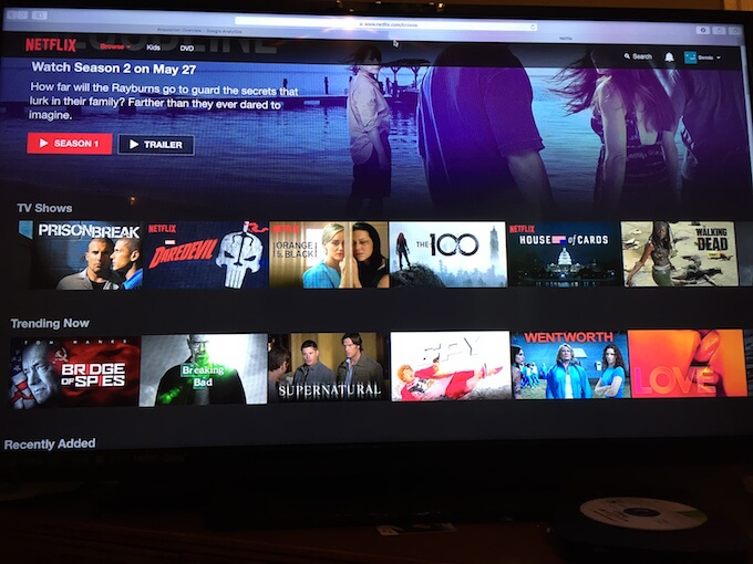 How To Watch Netflix on TV | Grounded Reason