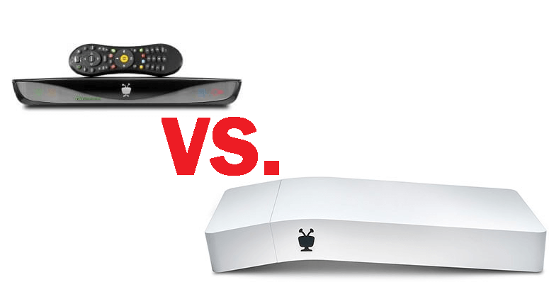 TiVo Bolt vs  TiVo Roamio OTA | Grounded Reason