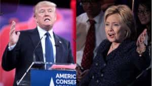 Podcast: Trump Vs. Clinton – Internet Policy