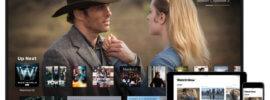 apple new tv app