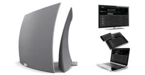 Mohu AirWave: Wireless OTA Antenna (Release Date Announced)