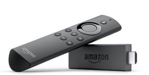 Amazon Fire Stick Review: Alexa Helps Cut the Cord