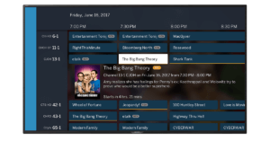 Record OTA with the Tablo ENGINE DVR App
