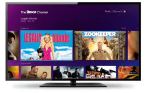 Roku is Releasing a Free Movie Channel