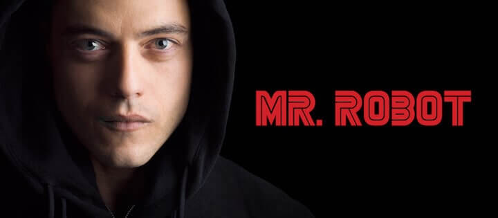 mr robot usa network