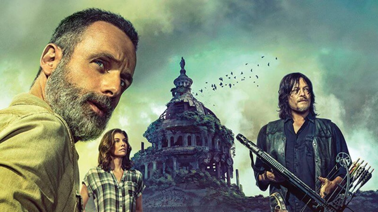 Watch 'The Walking Dead' Online Without Cable | Grounded Reason