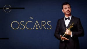 Watch The 2018 Oscars Online Without Cable