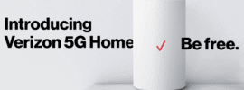 verizon 5g home wireless internet