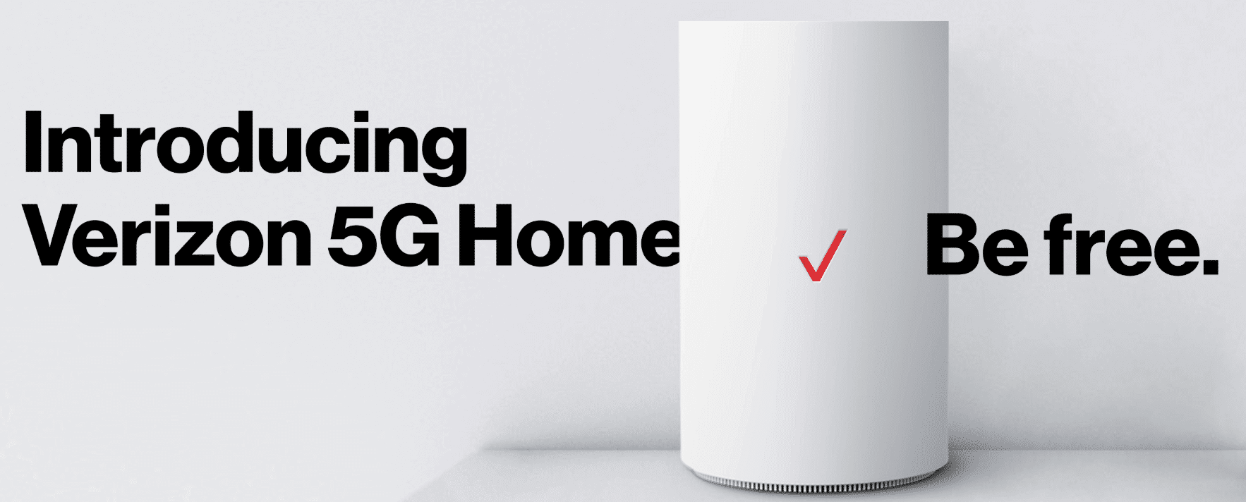 Verizon 5G Wireless Home Internet Now Available | Grounded Reason
