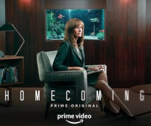homecoming amazon prime