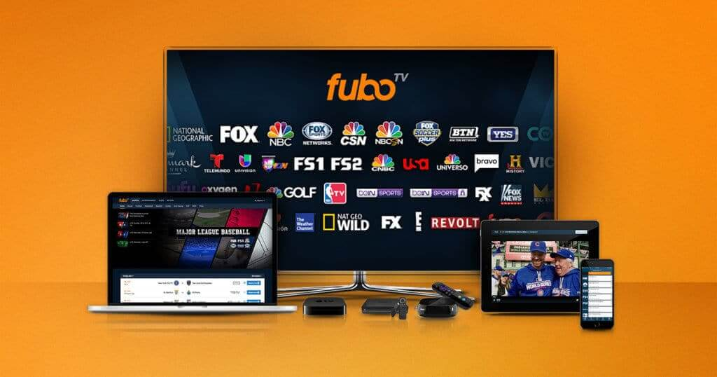FuboTV Review: Live TV Channel Packages, and Features