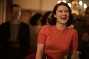 Why and How to Watch 'The Marvelous Mrs. Maisel'