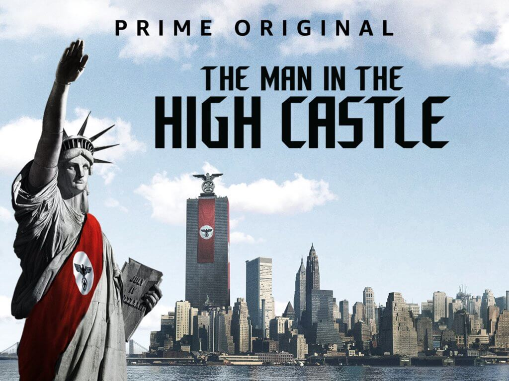 Blue Water High Cast where to watch the man in the high castle | grounded reason