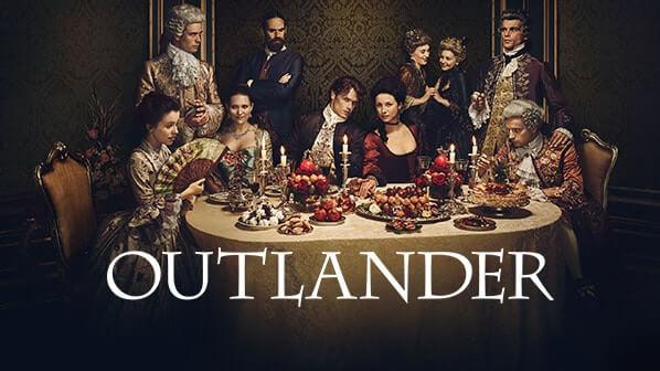 watch outlander