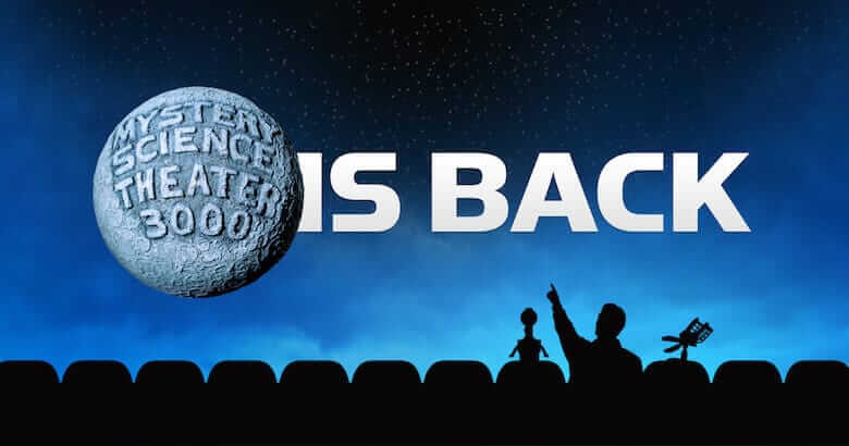 Mystery Science Theater 3000 Stream
