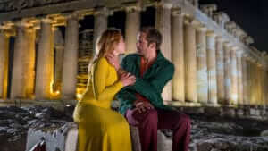 where to watch the little drummer girl