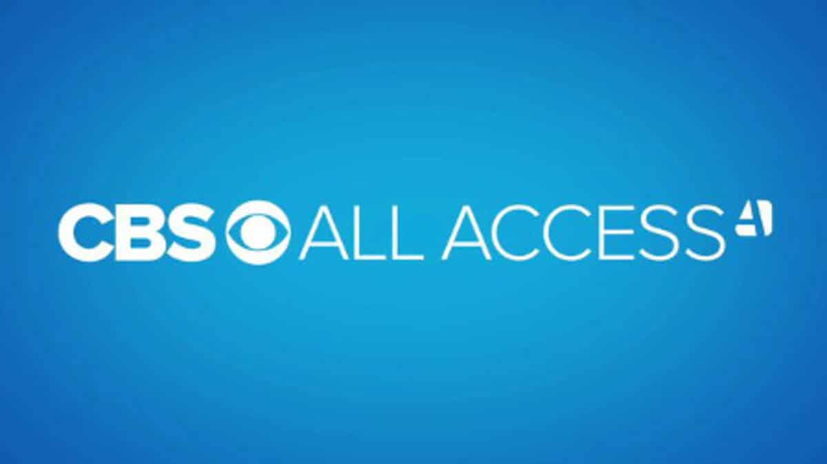 Cbs All Access Untertitel - Wardpresrea8