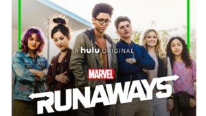 how to watch marvels runaways