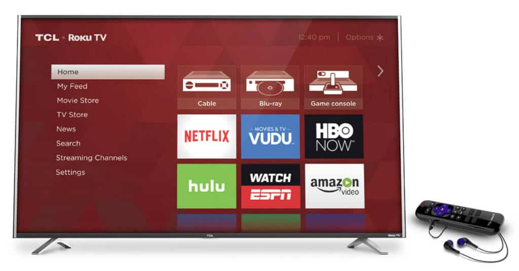 Why I Love MY TCL Roku TV | Grounded Reason