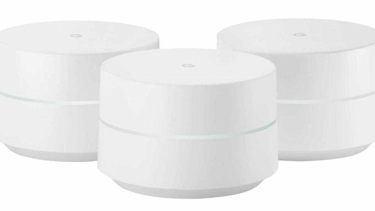 Google Wifi Mesh Solves Home Networking | Grounded Reason