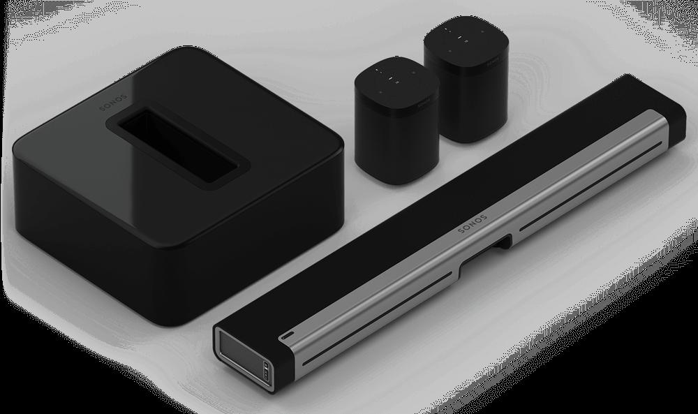 Upgrade Roku Audio with Sonos Surround Sound | Grounded Reason