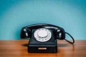 home landline phone