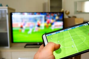 How To Watch Sports Without Cable | Grounded Reason